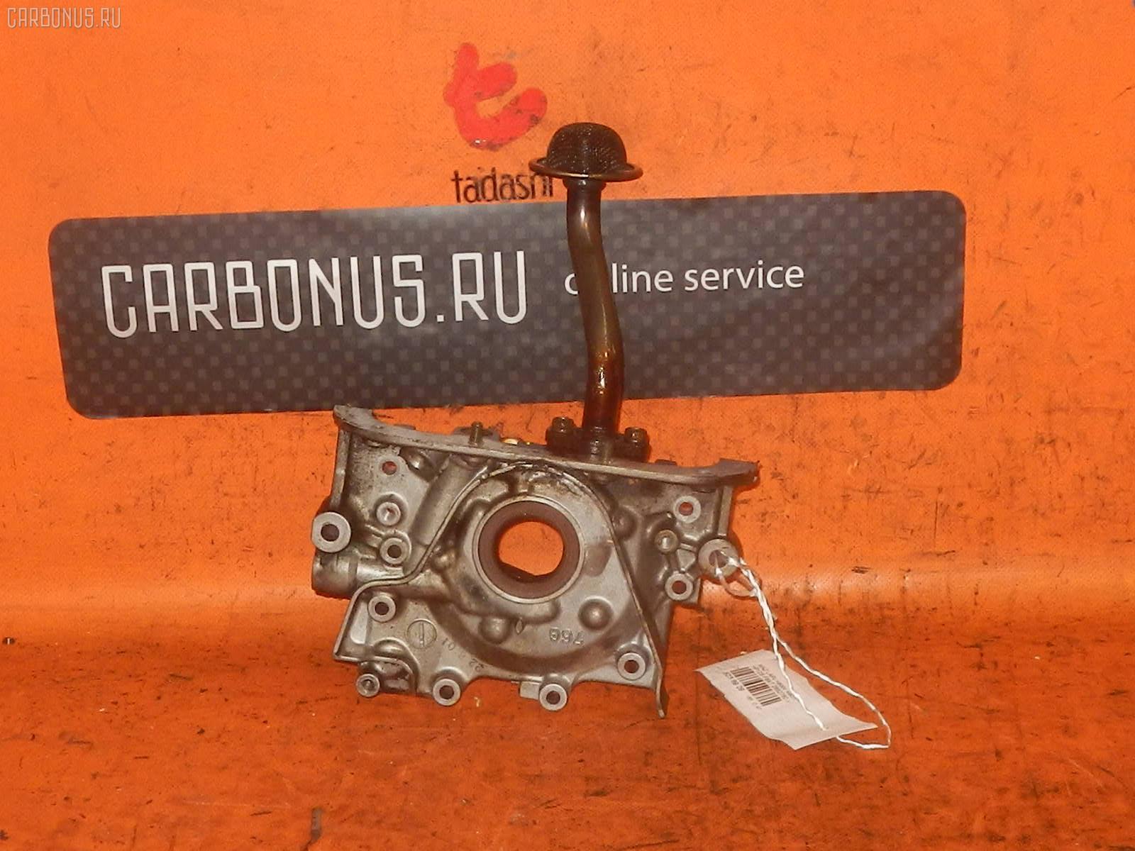 Насос масляный MAZDA LAPUTA HP12S F6AT Фото 1
