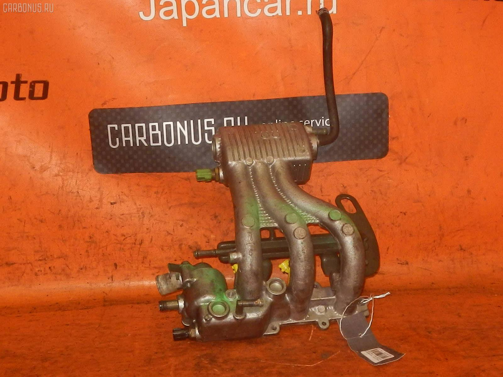 Форсунка инжекторная MAZDA LAPUTA HP12S F6AT Фото 1