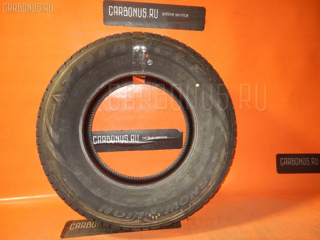 Автошина легковая зимняя TR777 235/70R16. Фото 11
