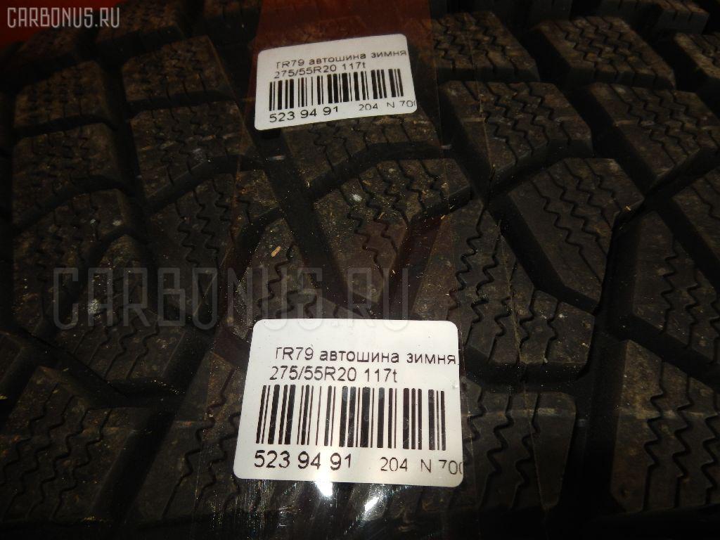 Автошина легковая зимняя TR797 275/55R20 TRIANGLE Фото 3