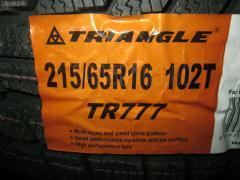 Автошина легковая зимняя TR777 215/65R16