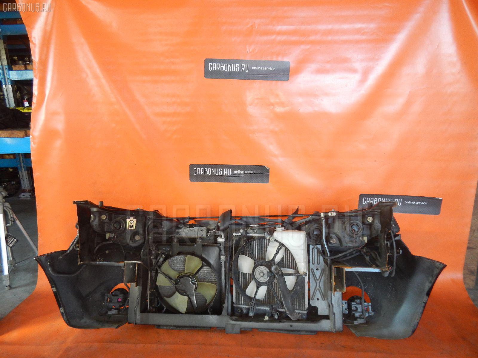 Ноускат HONDA HR-V GH3. Фото 4