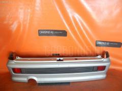 Бампер DAIHATSU ATRAI WAGON S220G Фото 1