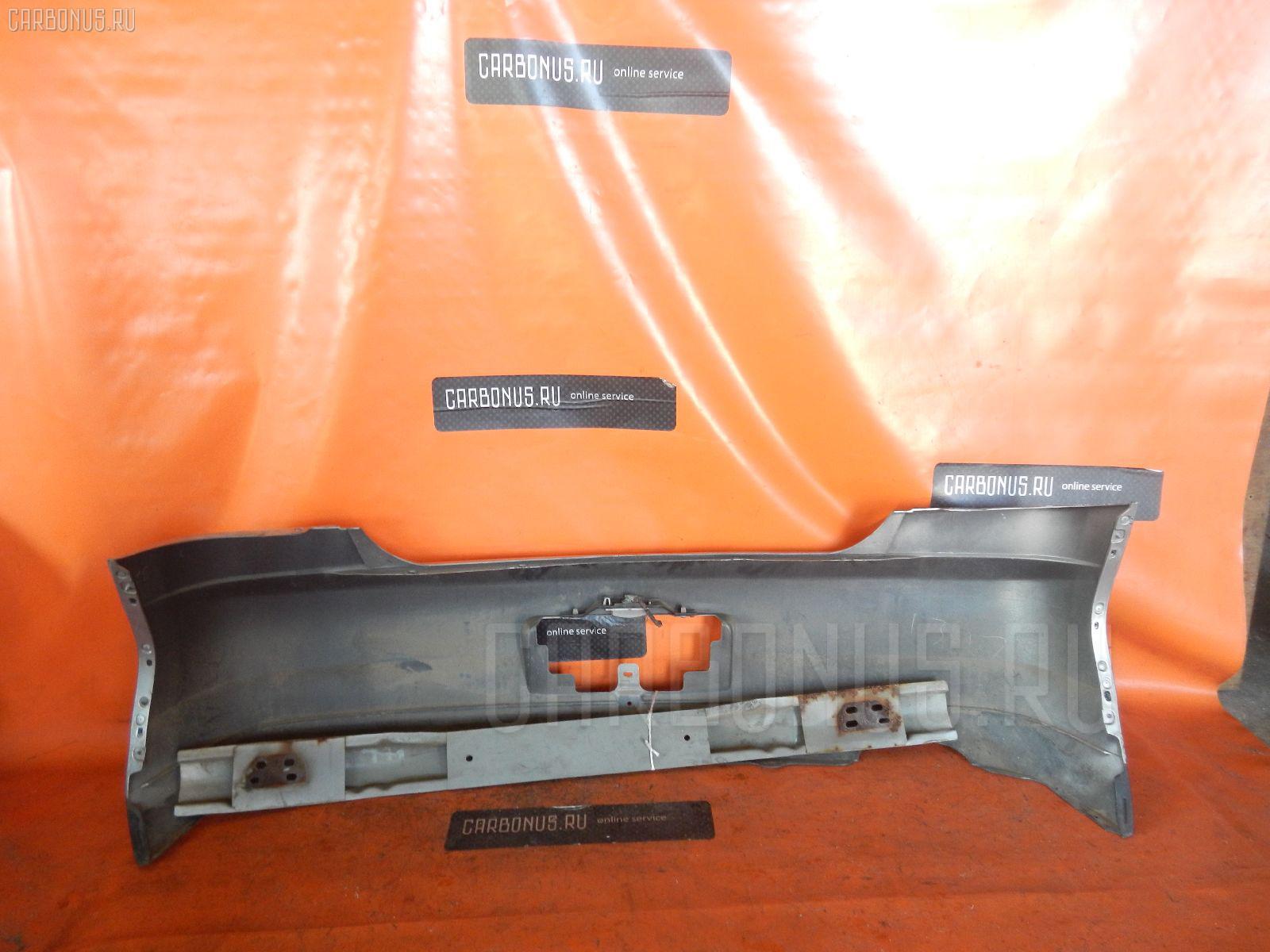 Бампер NISSAN SKYLINE V35 Фото 4