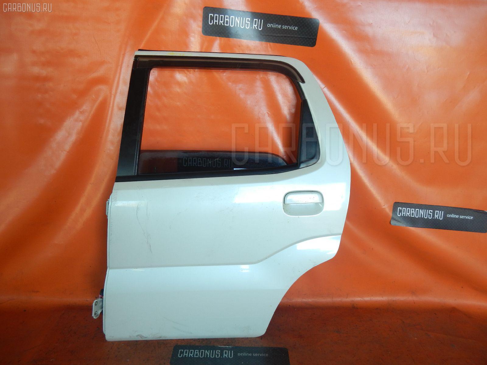 Дверь боковая SUZUKI CHEVROLET CRUZE HR52S. Фото 6