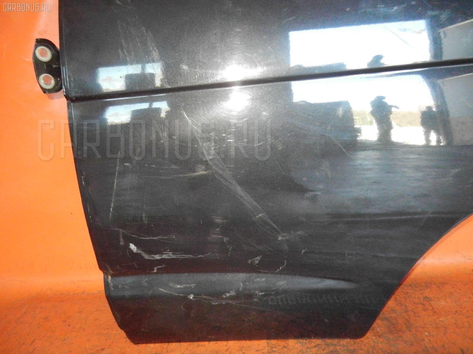 Дверь боковая DAIHATSU TERIOS KID J131G Фото 2