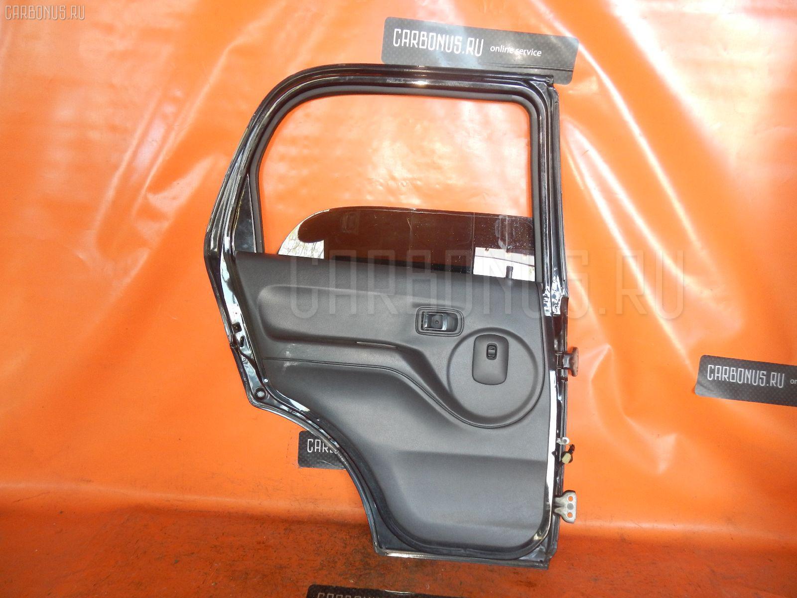 Дверь боковая DAIHATSU TERIOS KID J131G Фото 3