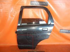 Дверь боковая Daihatsu Terios kid J131G Фото 1