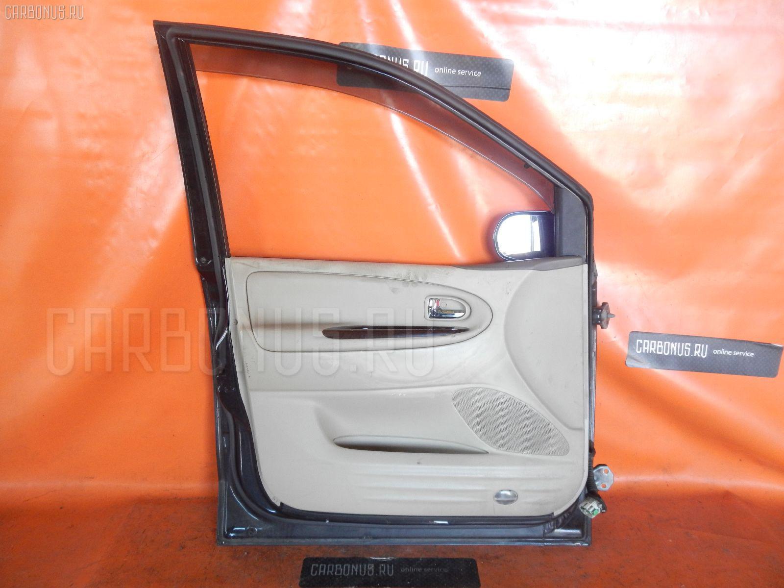 Дверь боковая MAZDA MPV LW3W. Фото 2