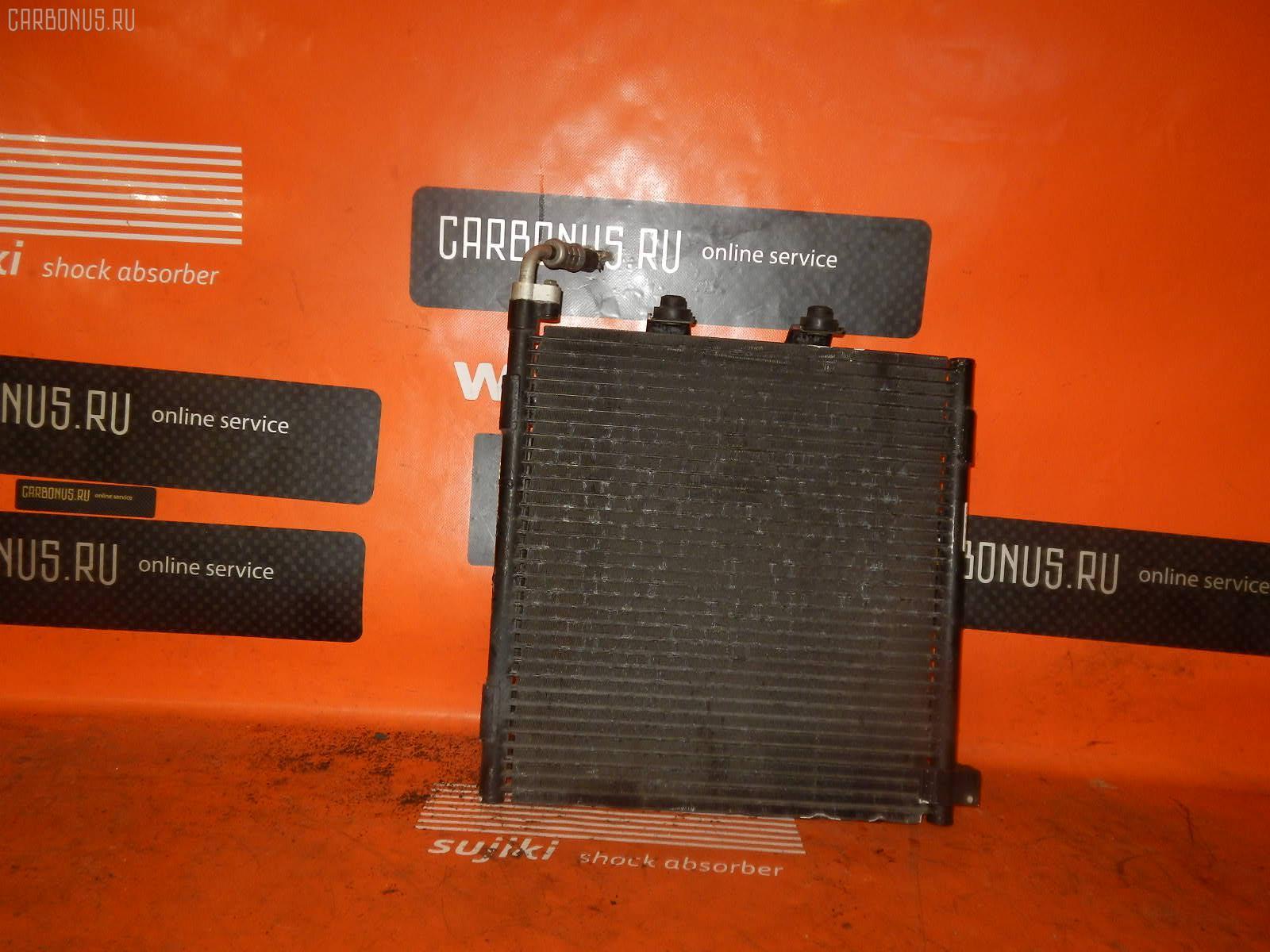 Радиатор кондиционера HONDA HR-V GH4 D16A. Фото 2