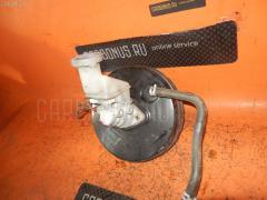 Главный тормозной цилиндр MITSUBISHI PAJERO MINI H51A 4A30 Фото 2
