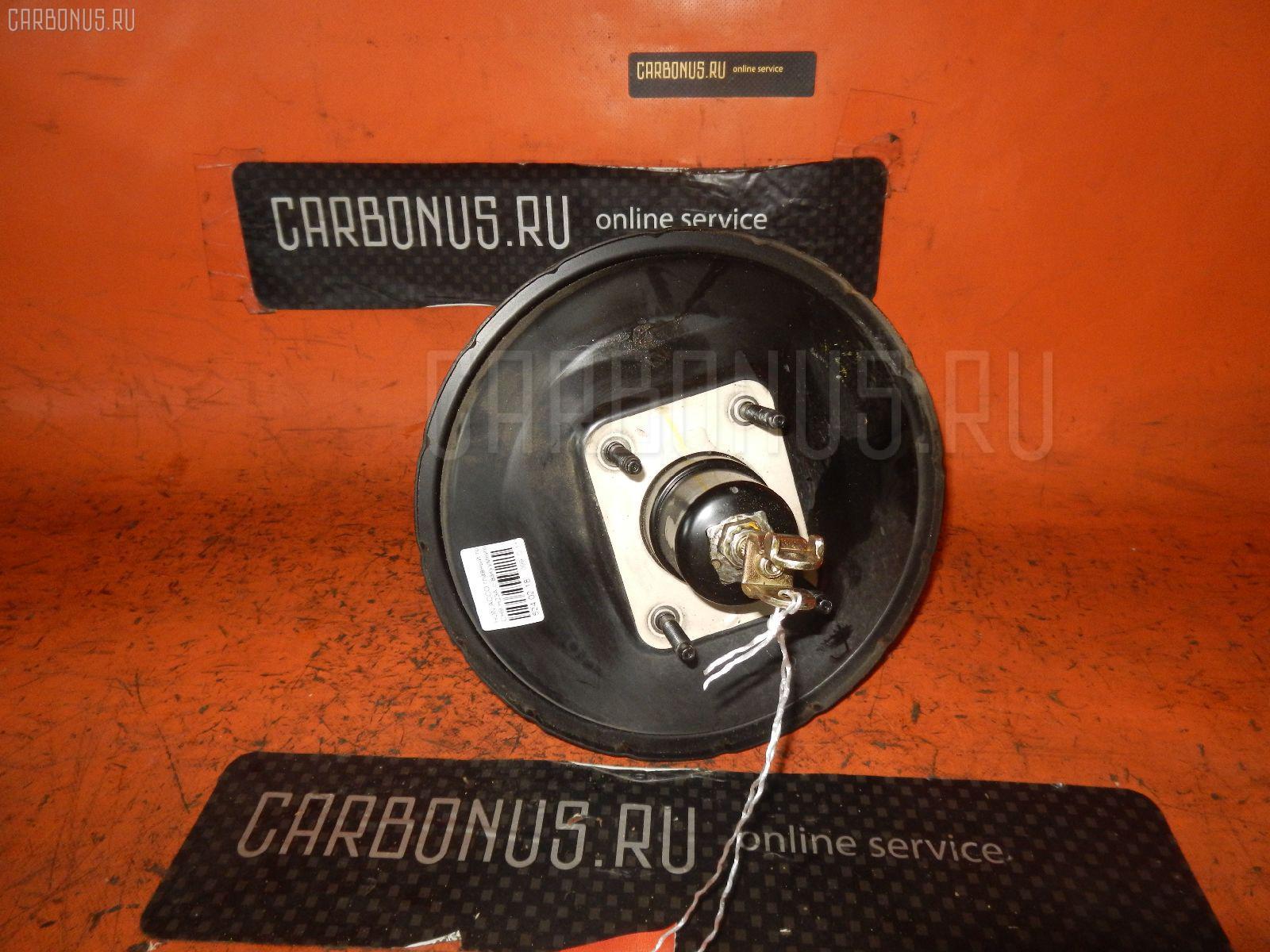 Главный тормозной цилиндр HONDA ACCORD WAGON CH9 H23A. Фото 4