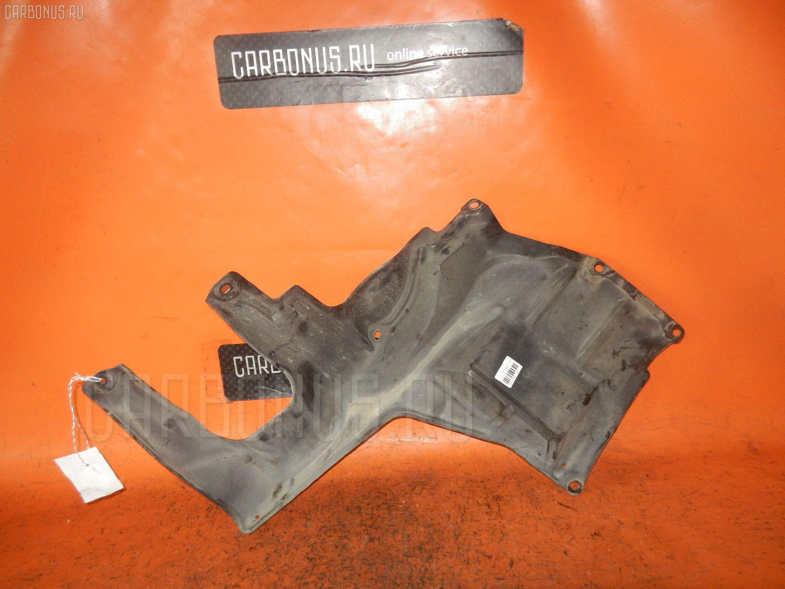 Защита двигателя TOYOTA CARINA ED ST202 3S-FE. Фото 2