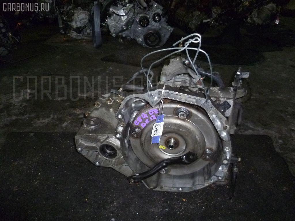 КПП автоматическая Nissan March BK12 CR14DE Фото 1