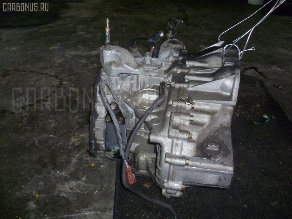 КПП автоматическая NISSAN MARCH BK12 CR14DE Фото 2