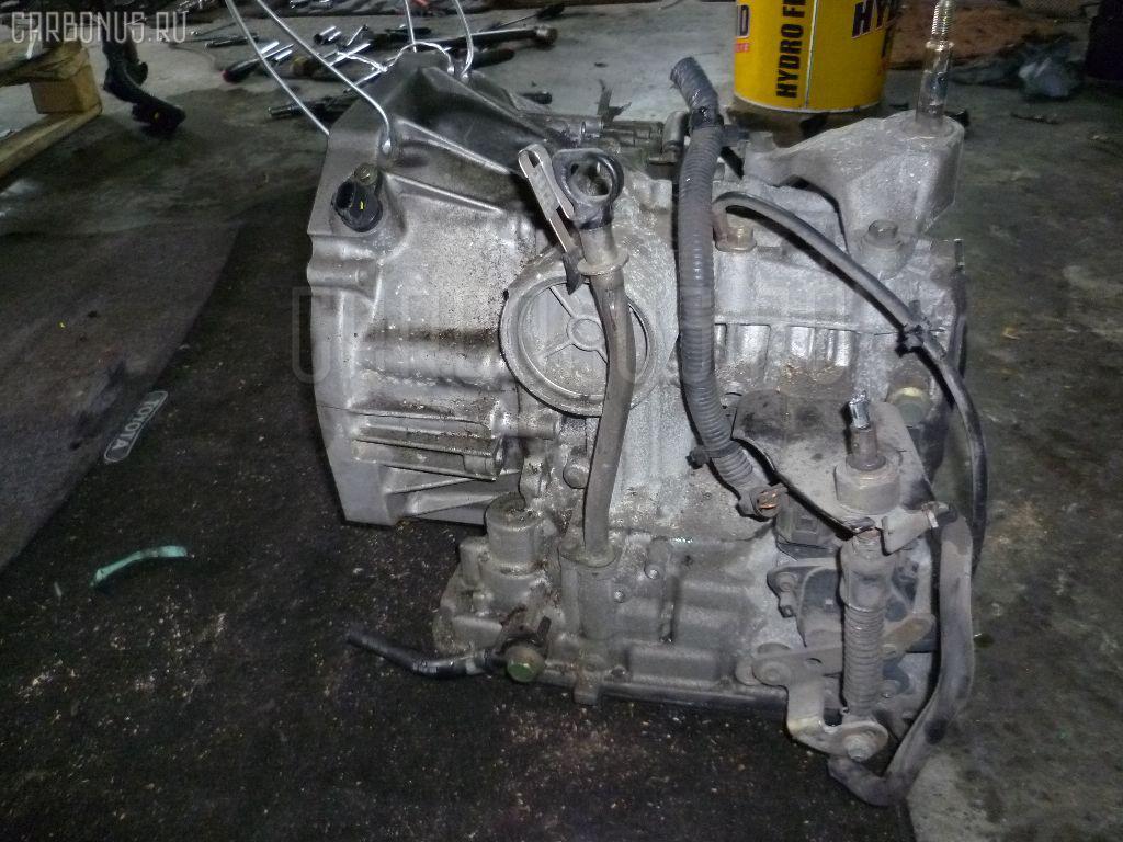 КПП автоматическая NISSAN MARCH BK12 CR14DE Фото 3