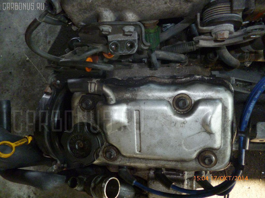 Двигатель SUZUKI ALTO HA11S F6A-T Фото 13