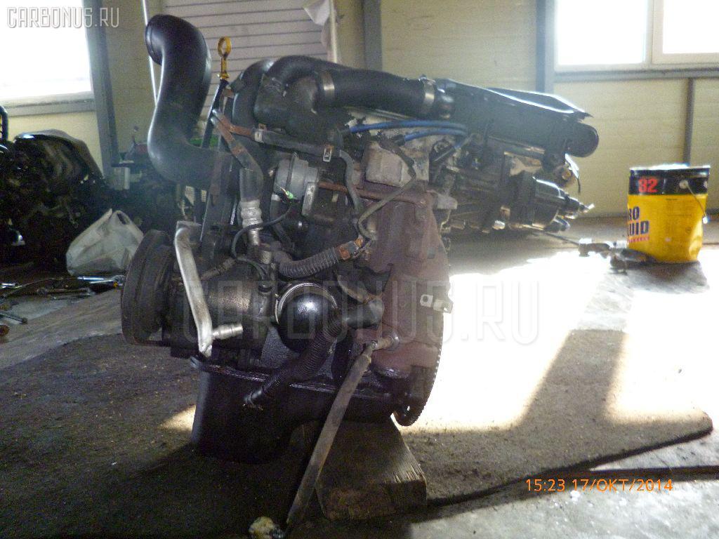 Двигатель SUZUKI ALTO HA11S F6A-T Фото 17