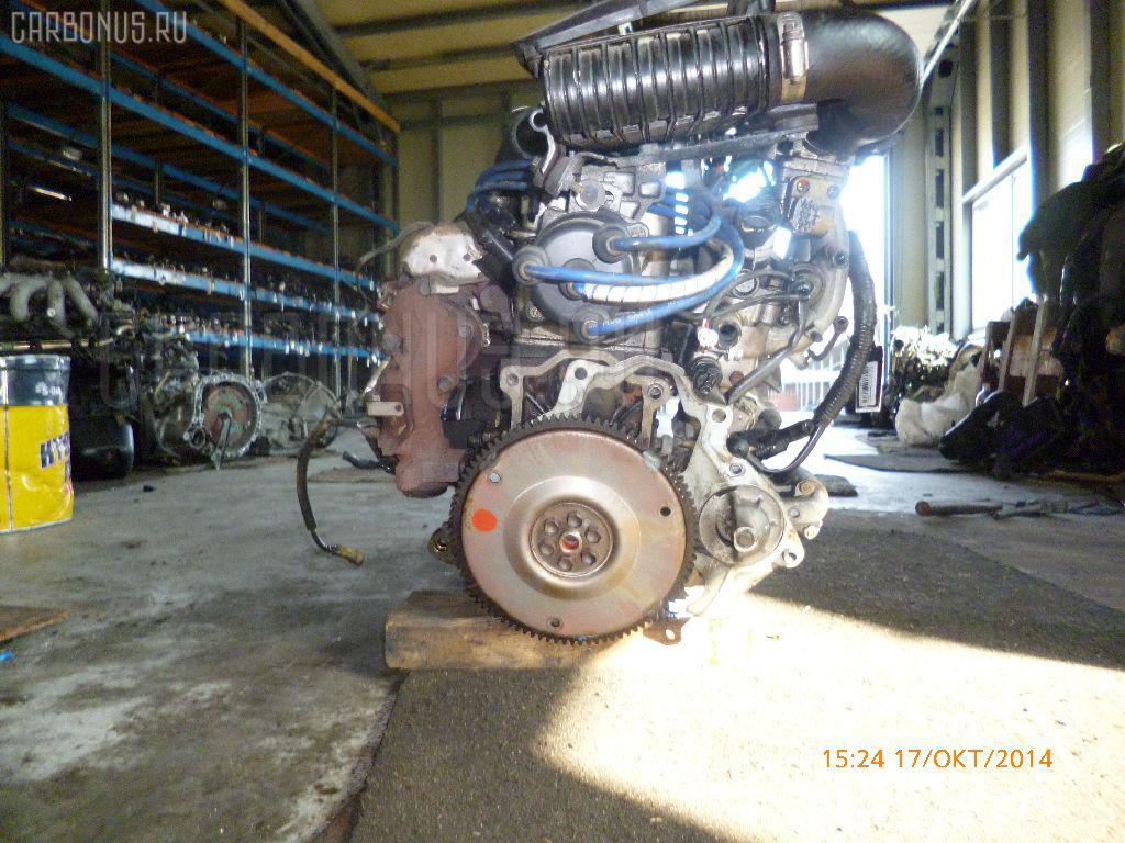 Двигатель SUZUKI ALTO HA11S F6A-T Фото 19