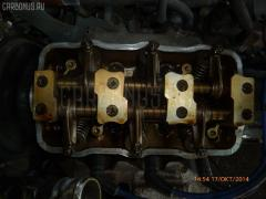 Двигатель Suzuki Alto HA11S F6A-T Фото 5