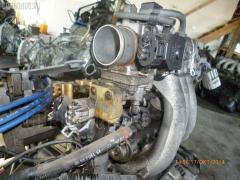 Двигатель Suzuki Alto HA11S F6A-T Фото 15