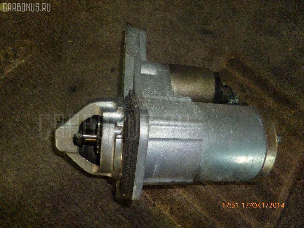 Двигатель NISSAN NOTE E11 HR15DE Фото 10