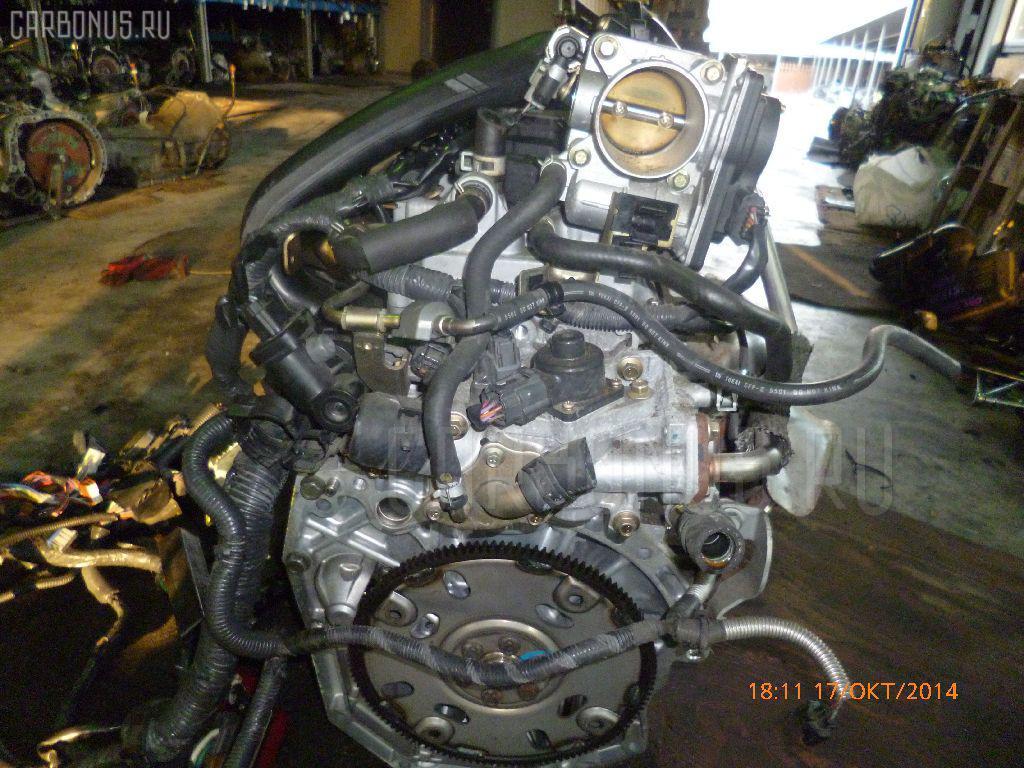 Двигатель NISSAN NOTE E11 HR15DE Фото 20