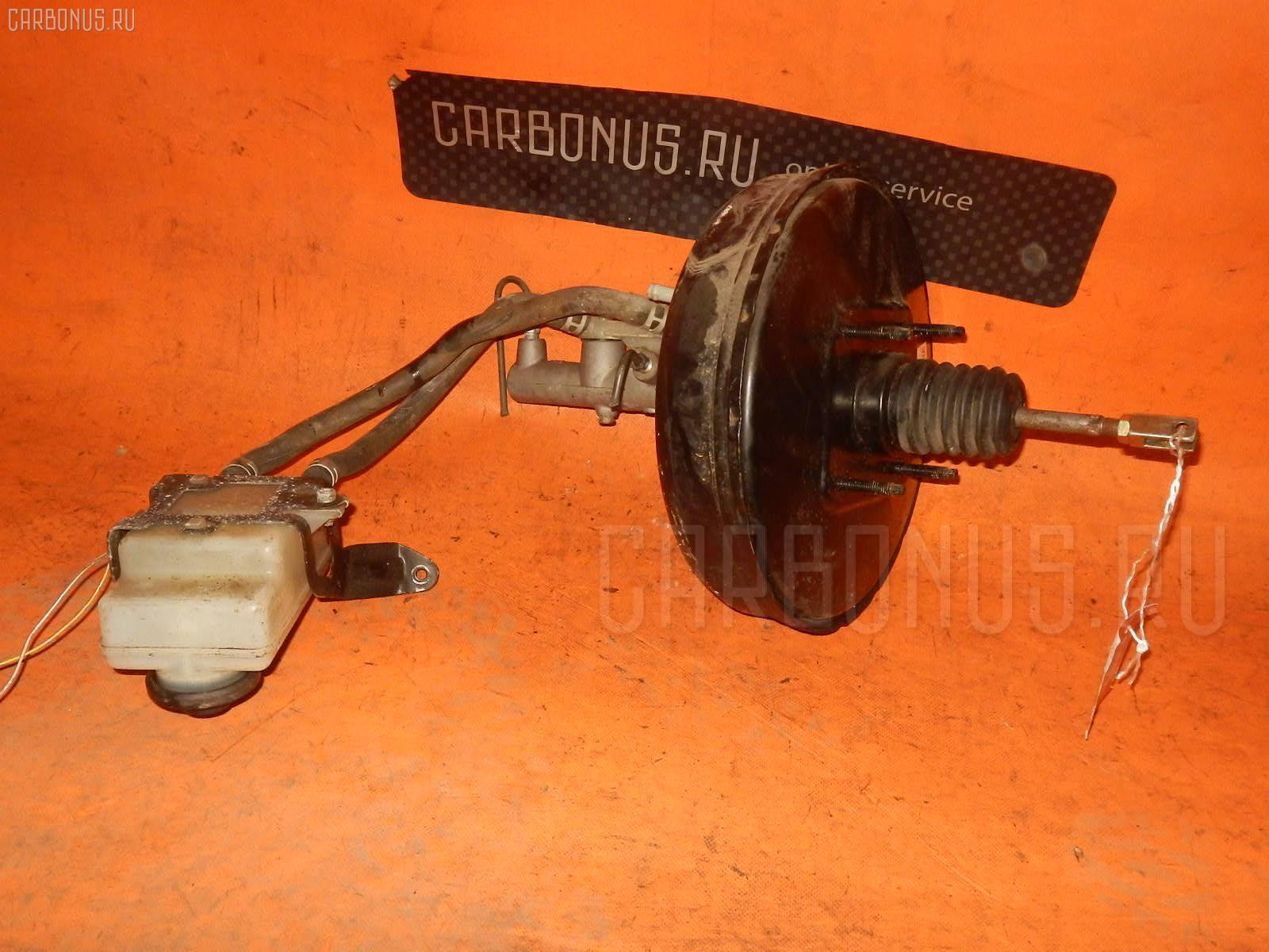 Главный тормозной цилиндр TOYOTA NOAH AZR60G 1AZ-FSE. Фото 6