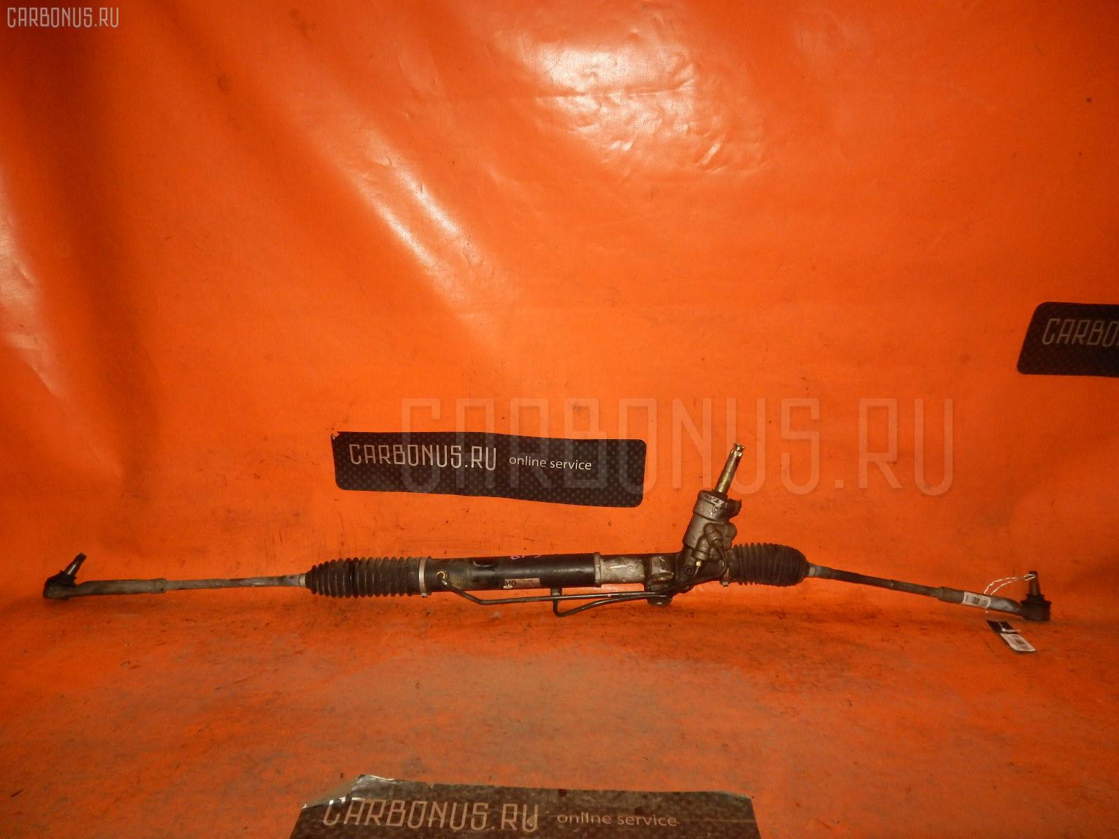 Рулевая рейка SUBARU LEGACY WAGON BP5 EJ20. Фото 5