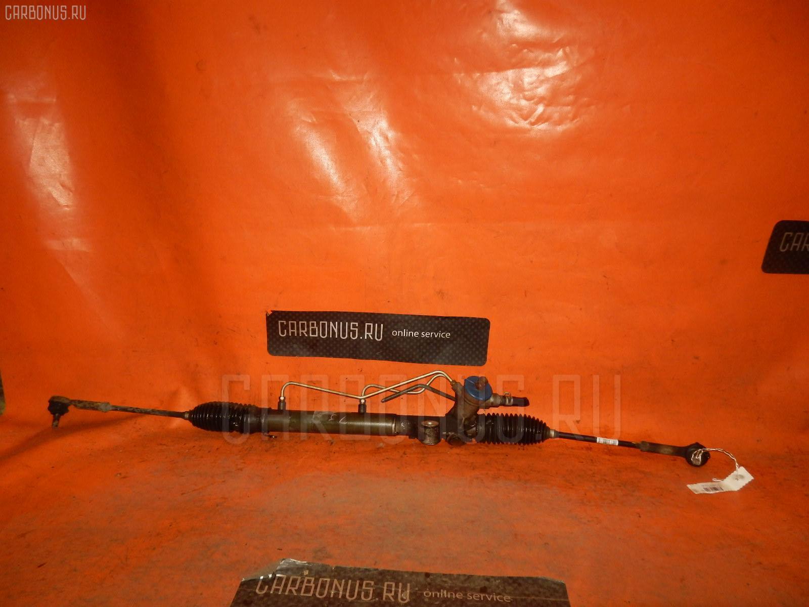Рулевая рейка NISSAN AD VAN VFY11 QG15DE Фото 1