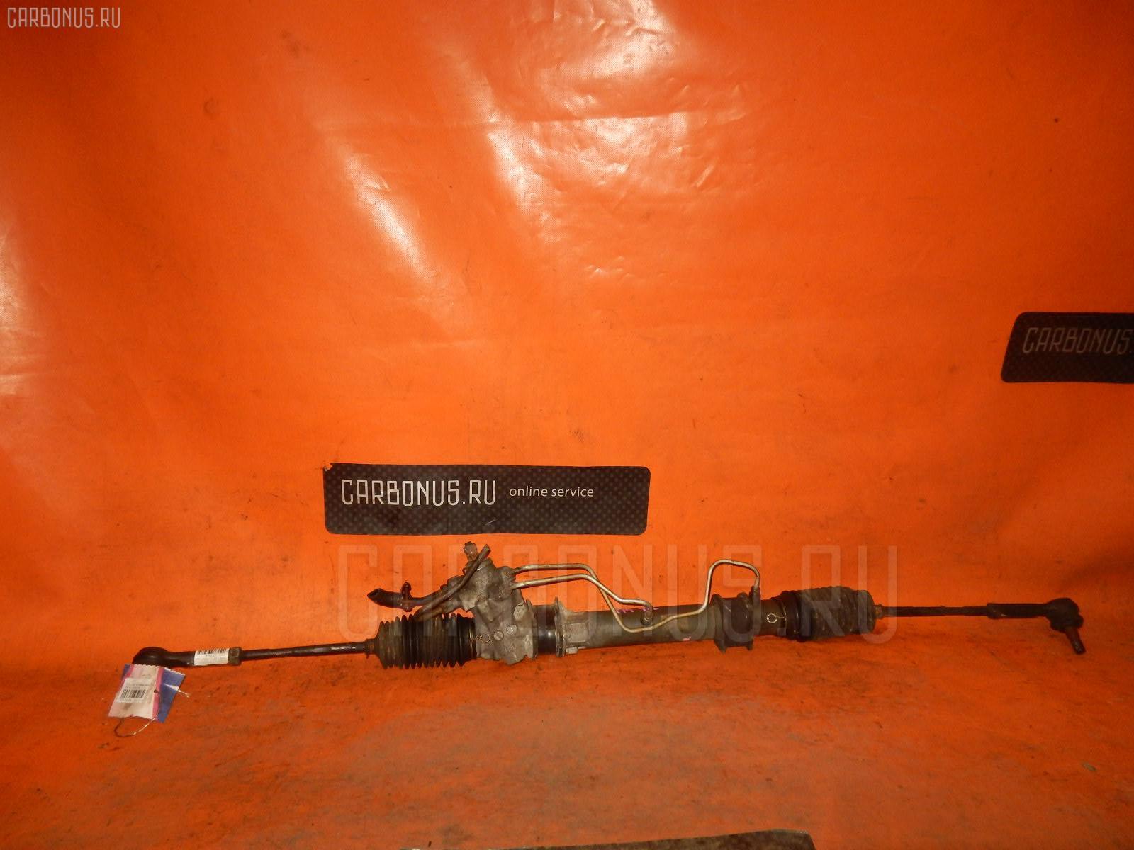 Рулевая рейка NISSAN LIBERTY RM12 QR20DE. Фото 11