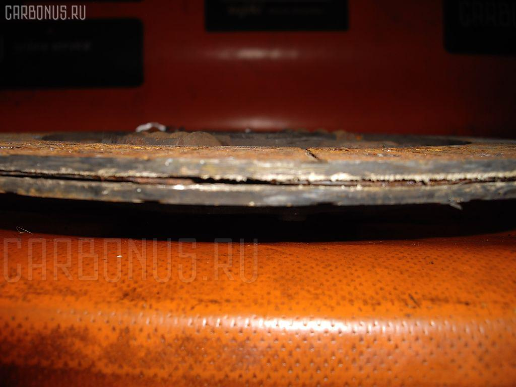 Диск сцепления MAZDA TITAN WE5AT XA Фото 1