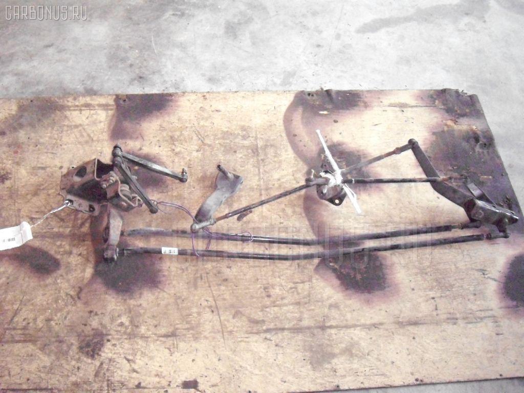 Тросик на коробку передач MAZDA TITAN WE5AT XA Фото 1