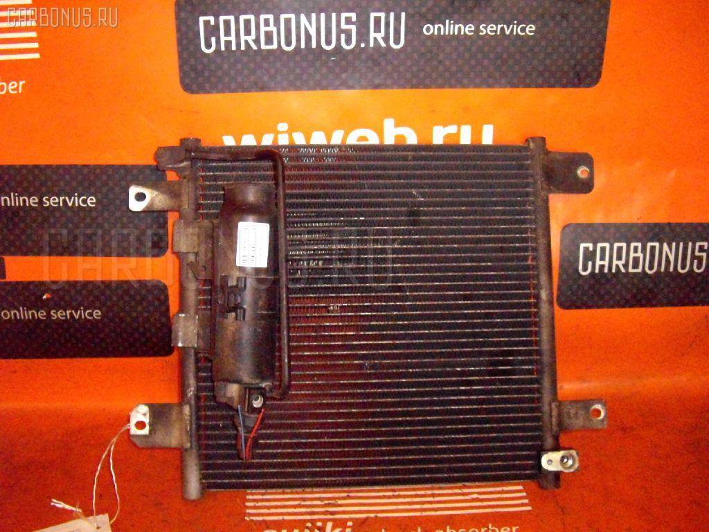 Радиатор кондиционера MITSUBISHI CANTER FD50AB 4M40 Фото 1