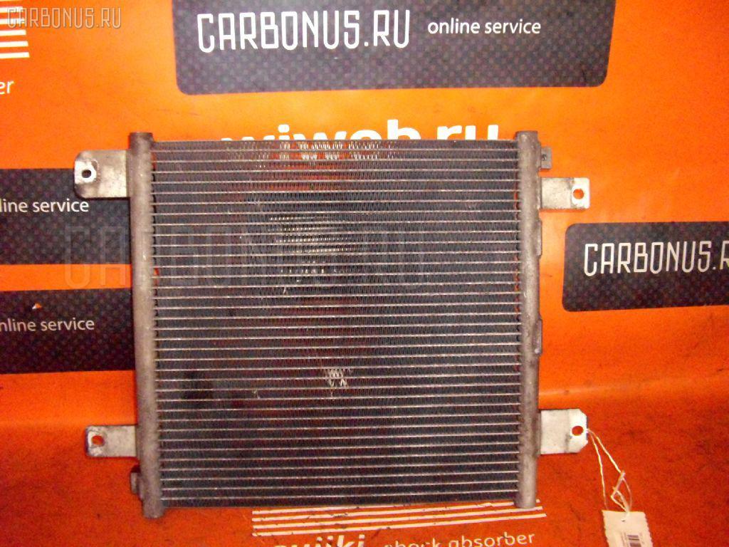 Радиатор кондиционера MITSUBISHI CANTER FD50AB 4M40 Фото 2