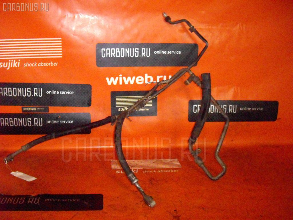 Шланг кондиционера MAZDA TITAN WG5AT XA Фото 2