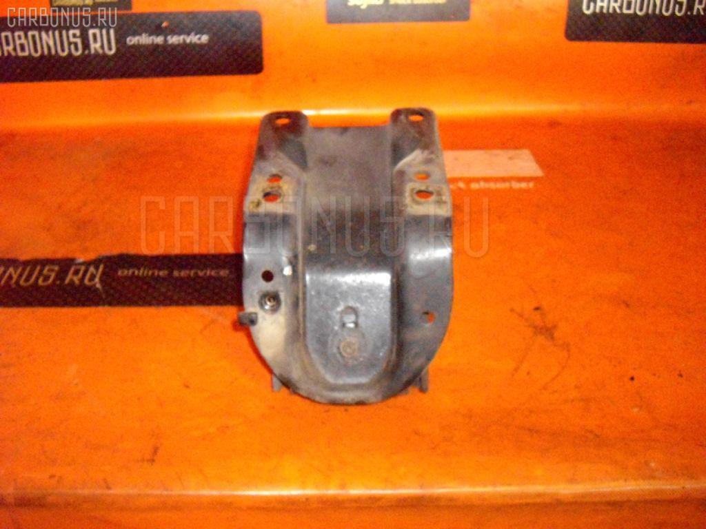 Подушка двигателя MAZDA TITAN WG5AT XA Фото 3