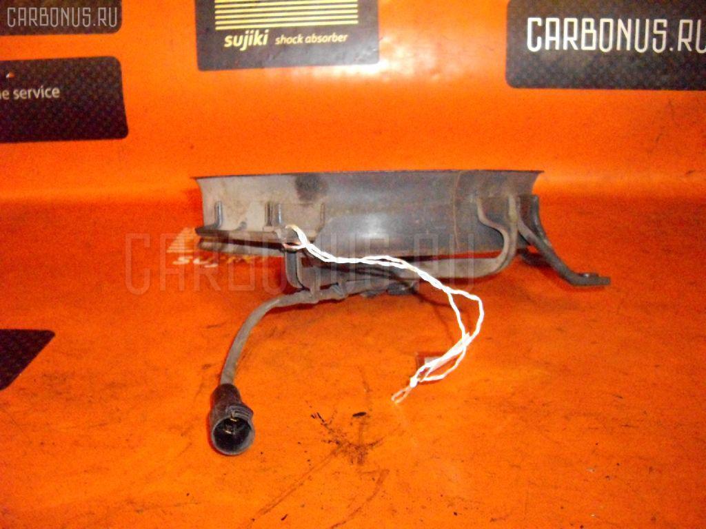 Вентилятор радиатора кондиционера MAZDA TITAN WG5AT XA Фото 4