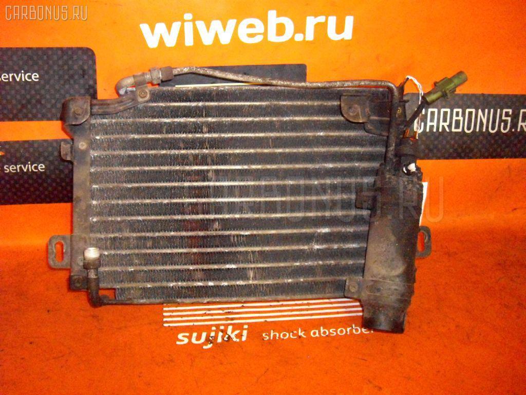 Радиатор кондиционера MAZDA TITAN WG5AT XA Фото 1