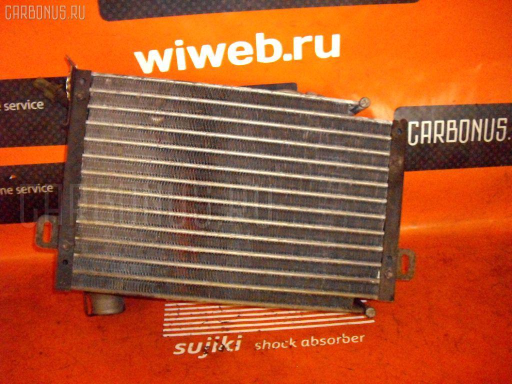 Радиатор кондиционера MAZDA TITAN WG5AT XA Фото 2