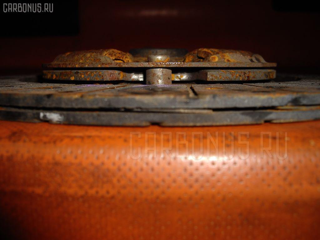 Диск сцепления MAZDA TITAN WG5AT XA Фото 3