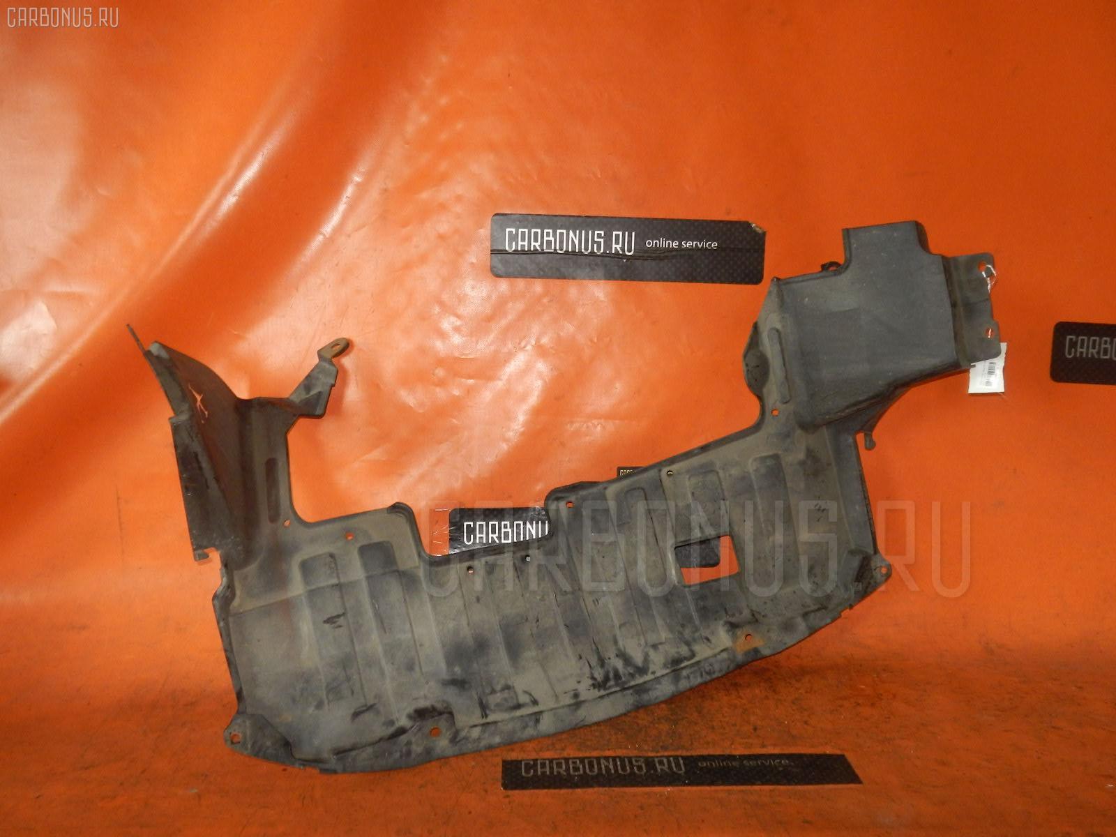 Защита двигателя HONDA AIRWAVE GJ1 L15A. Фото 6