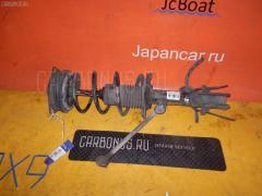 Стойка амортизатора Nissan Cube BZ11 CR14DE Фото 2