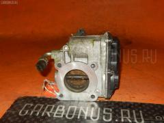 Дроссельная заслонка Toyota Sienta NCP81G 1NZ-FE Фото 1