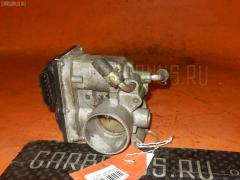 Дроссельная заслонка Toyota Sienta NCP81G 1NZ-FE Фото 2