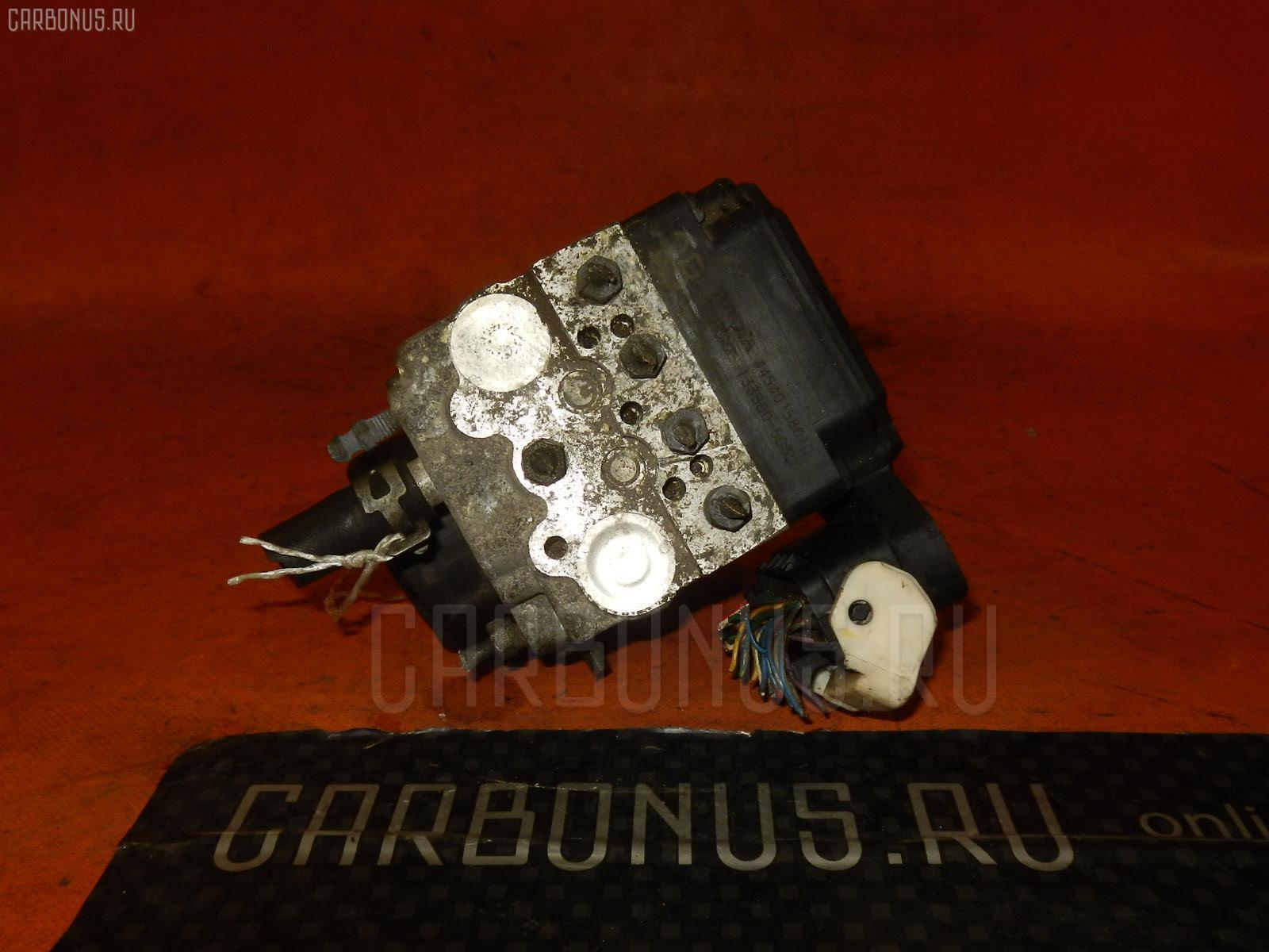 Блок ABS TOYOTA IPSUM ACM26W 2AZ-FE. Фото 6