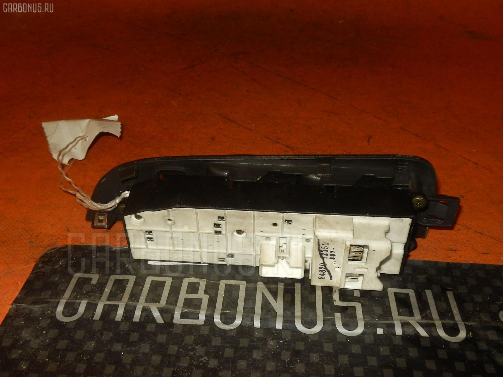 Блок упр-я стеклоподъемниками TOYOTA COROLLA AE110. Фото 9
