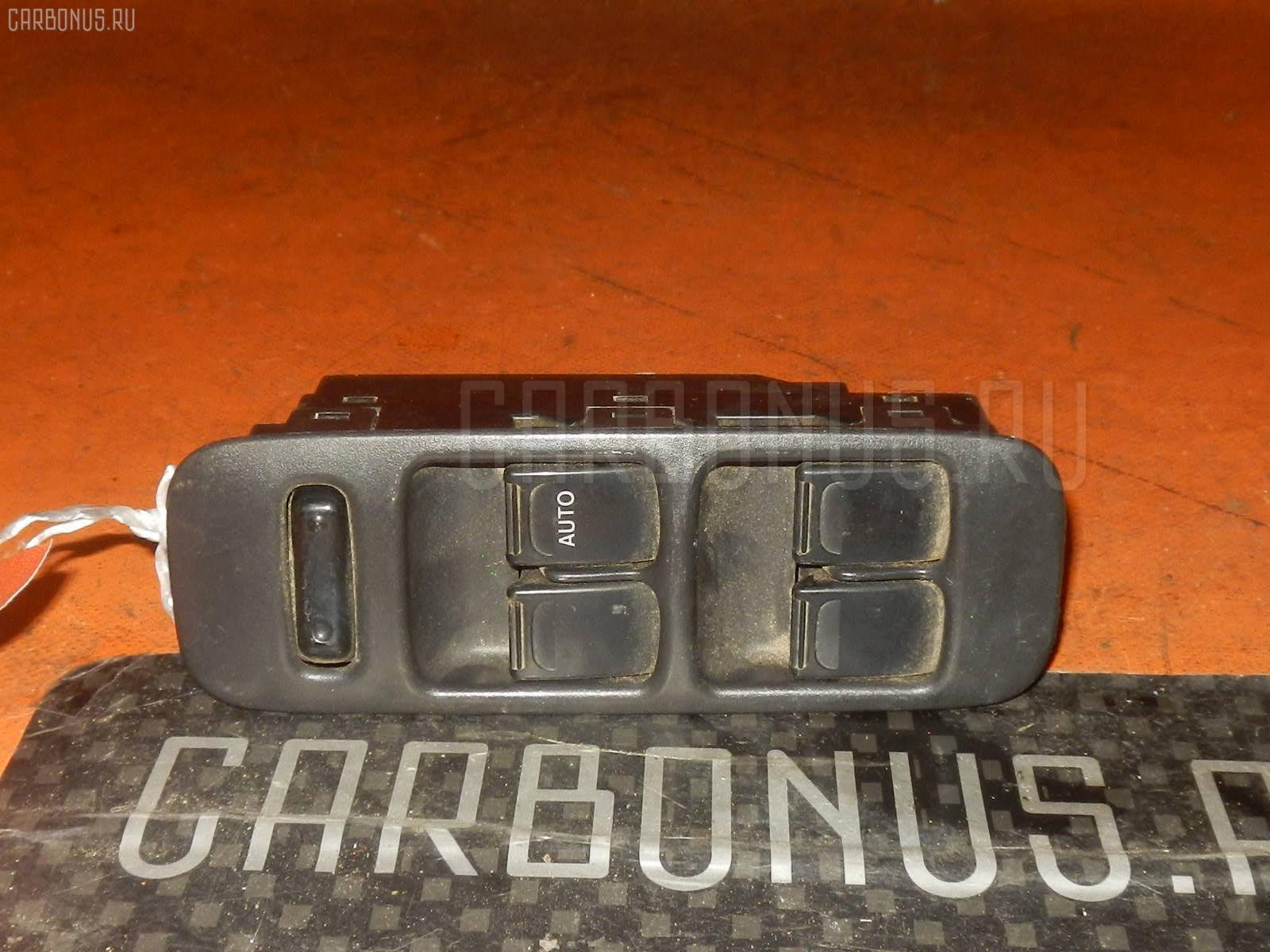 Блок упр-я стеклоподъемниками Suzuki Alto HC11V Фото 1