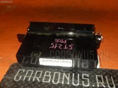 Блок управления климатконтроля Toyota Corona premio ST215 3S-FE Фото 2
