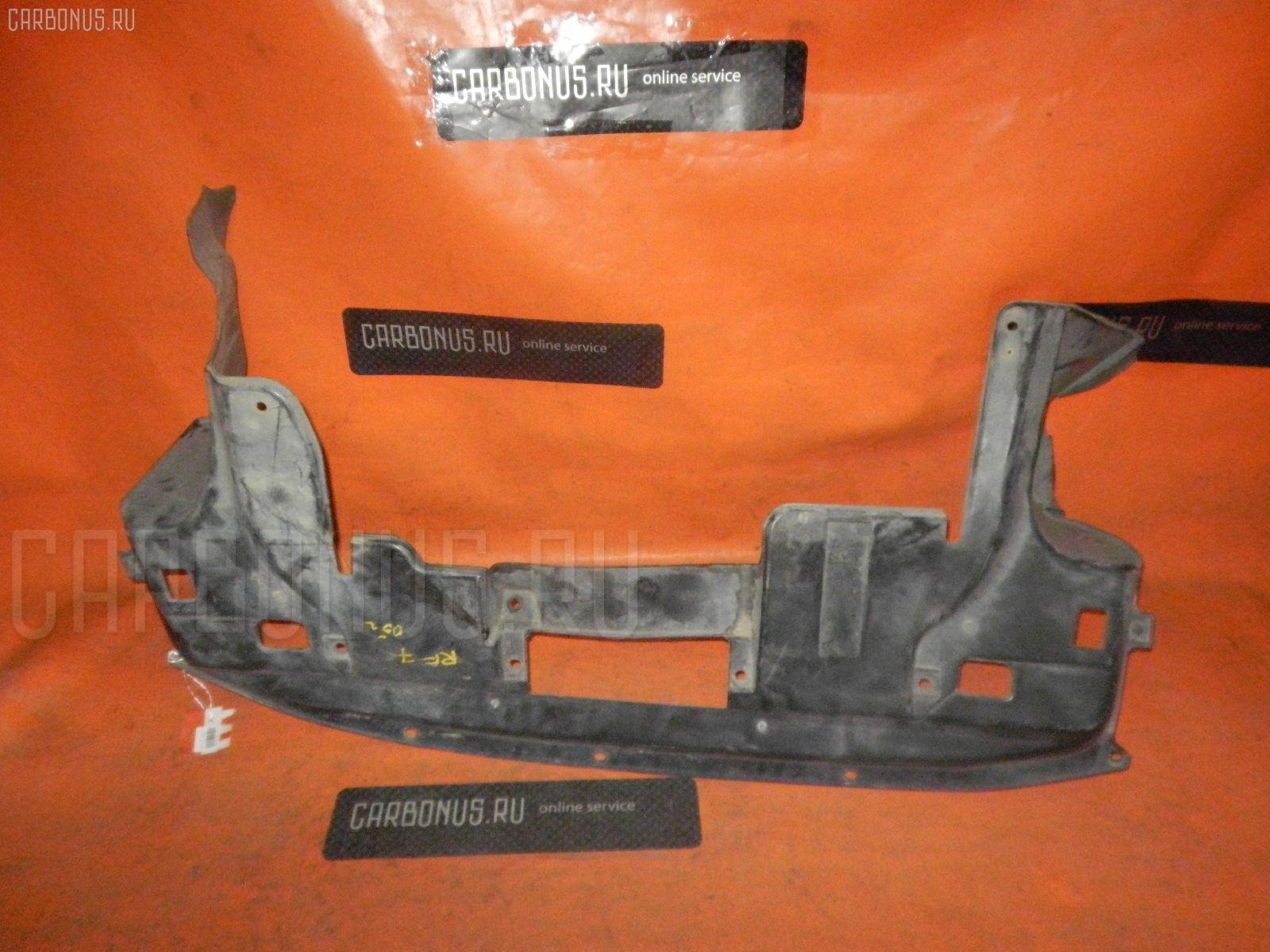 Защита двигателя HONDA STEPWGN RF7 K24A Фото 1